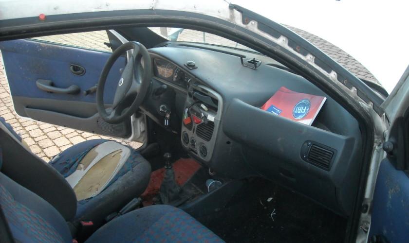 INTERNI FIAT STRADA 229